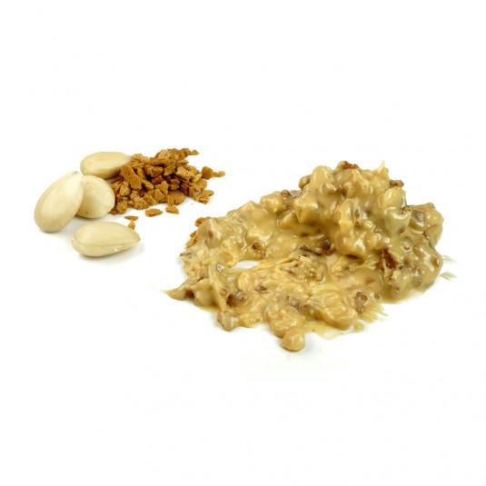 Migdale pralicroc (1.25kg), Sosa
