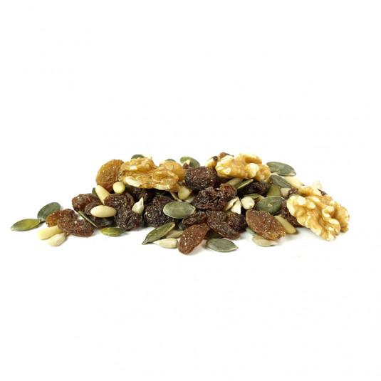 Mix de nuci si seminte pentru salate (1 kg), Sosa