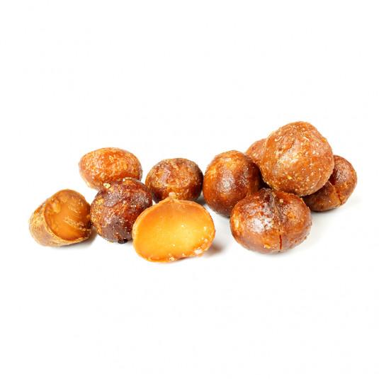 Nuca de macadamia cantoneza, Sosa