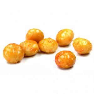 Nuca de macadamia caramelizata (600g), Sosa