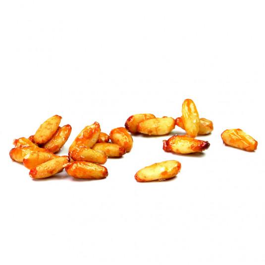 Nuci de pin spaniole caramelizate (700g), Sosa