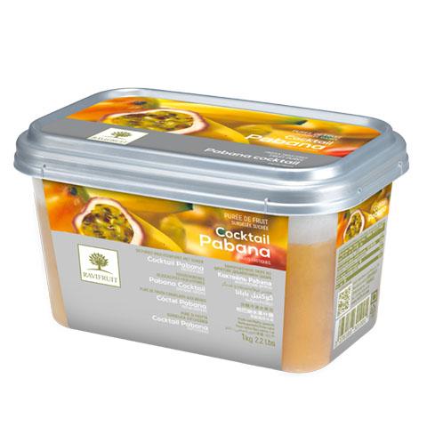 Pabana - piure congelată Ravifruit