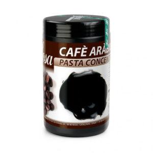 Pasta pura de cafea Arabica, Sosa