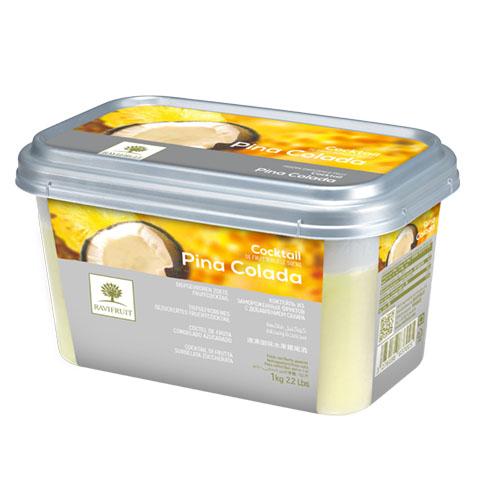 Pina Colada - piure congelată Ravifruit