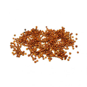 Quinoa neagra organica (1 kg), Sosa