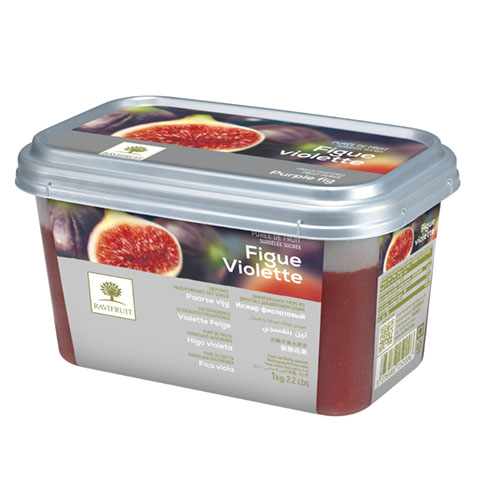 Smochin - piure congelată Ravifruit