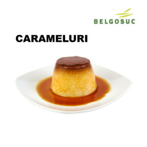 Carameluri Belgosuc