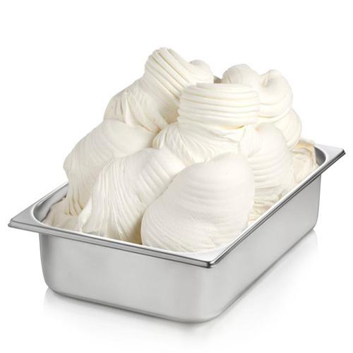 Creamwhip, Aromitalia