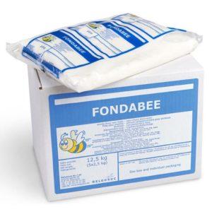 Fondabee - pasta pentru hranirea albinelor, Belgosuc