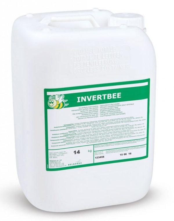 Invertbee - sirop pentru hranirea albinelor, Belgosuc