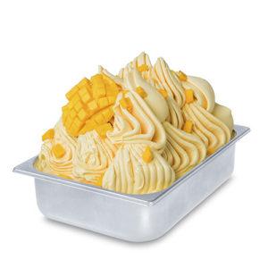 Mango - pasta pentru pregatirea inghetatei