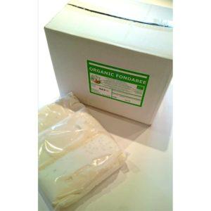 Organic Fondabee - pasta pentru hranirea albinelor, Belgosuc