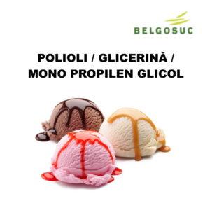 Polioli, Glicerina, Mono Propilen Glicol Belgosuc