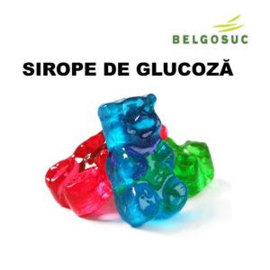 Sirope de glucoza Belgosuc