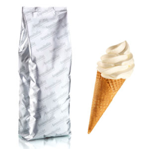 Vanilla white Soft, Aromitalia